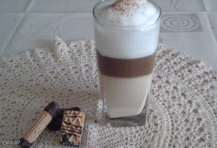 Moja kawa latte