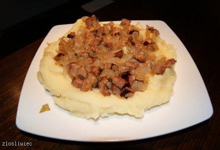 Fuszer - ziemniaki lwowskiej biedoty