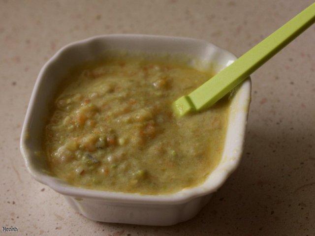 Zupa minestrone
