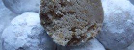 Śnieżne trufle(prawie jak Michałki)