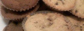 Muffinki z kwałkami czekolady