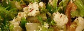 Moja grecka sałata