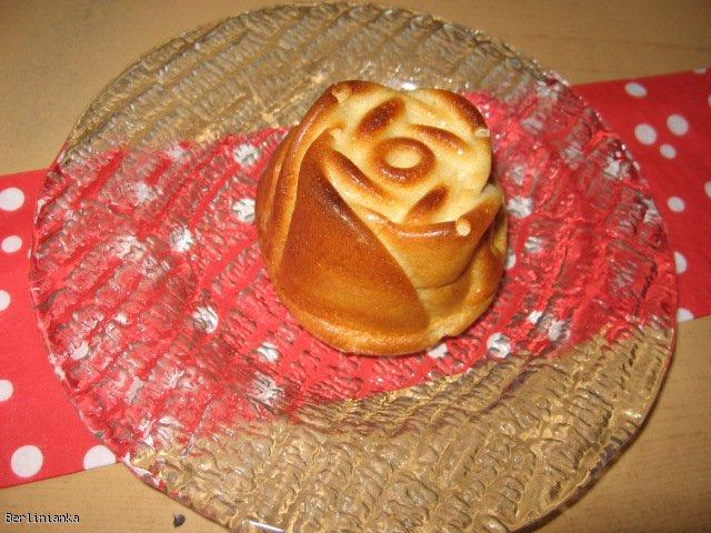 Serniczek Berlinianki - prosty, zdrowy i pyszny