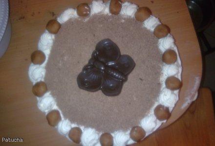 Tort Schwarzwaldzki