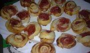 ślimaczki francuskie w wersji słodkiej