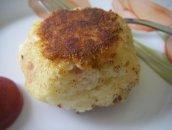 Kotleciki kalafiorowo-ziemniaczane
