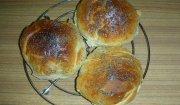 Bułki śniadaniowe