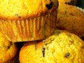 Muffinki zwyczajne