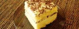 ciasto papieskie