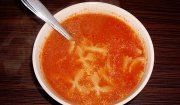 Zupa pomidorowa- klasyczna