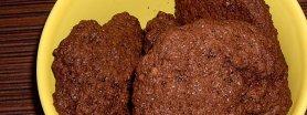 Szybkie ciastka czekoladowe