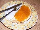 biszkoptowy omlet