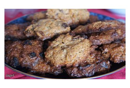 Kukurydziane ciasteczka