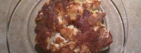 Placuszki z kurczaka wersja dla DUKANEK
