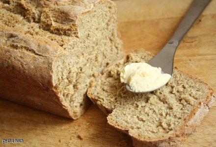 Łatwy i pyszny chleb Irlandzki