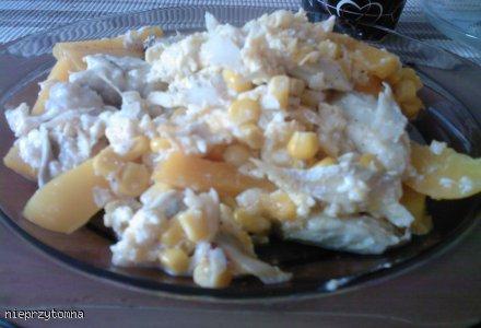 Żółta jajecznica