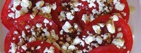 Pomidorowa przekąska