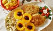 Kurczak gotowany- kokosowy