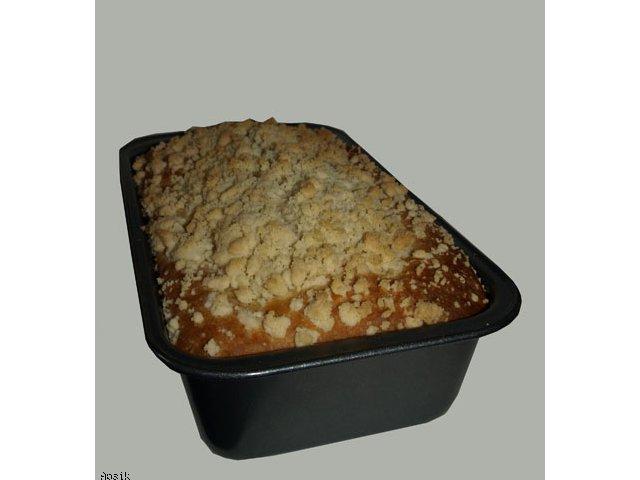 Ciasto drożdżowe (łyżką mieszane)