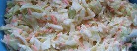 Coleslaw tradycyjny