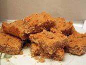 Ciasto arabskie - wersja 1