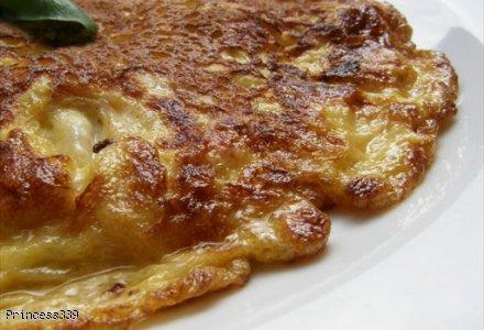 Omlet arabski