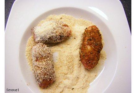 Kebabki MINI na patyczku