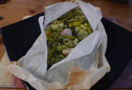 Warzywna paczka