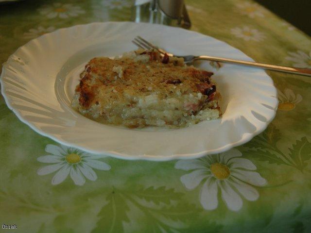 Żebroczka- danie kuchni wiślanskiej