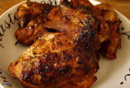Słodko-pikantna marynata do mięsa - bejca