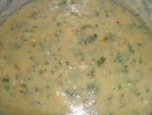 Zupa - krem cukiniowa