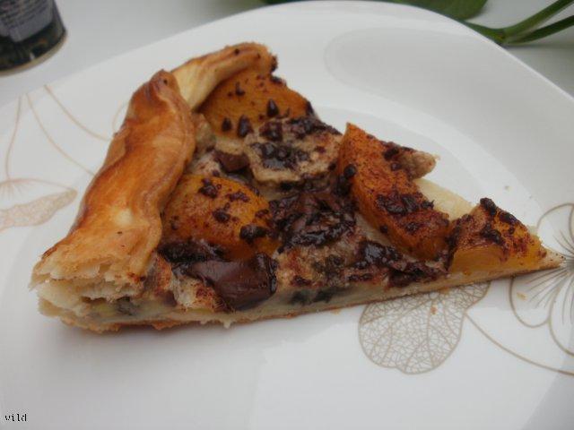 slodka pizza