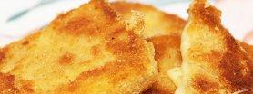 Camembert Smażony :hit ekspresowej kuchnii