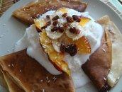 Królewskie śniadanie
