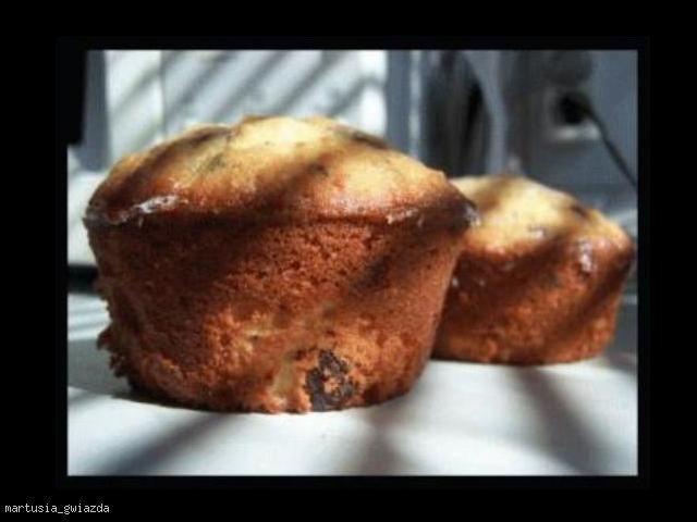 Muffinki prawie jak oryginalne