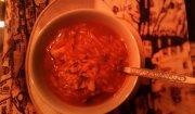 Blanxowa zupa pomidorowa :)