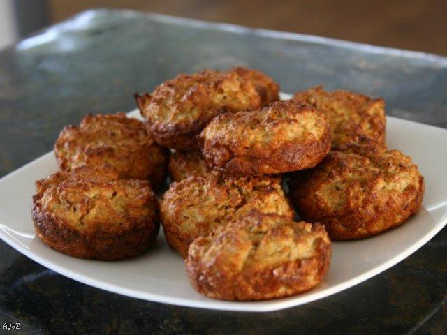 Chlebki proteinowe