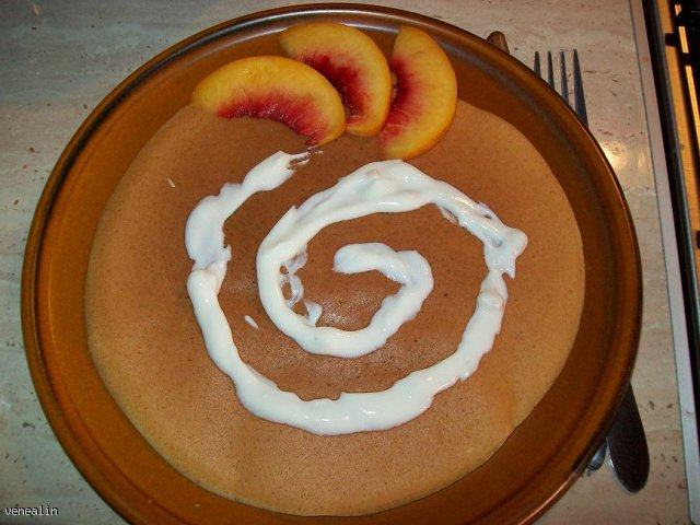 Pancakes - naleśniki po amerykańsku - od podstaw