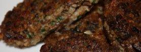Kotleciki z grzybów