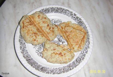 Sandwich Dukan PP / PW