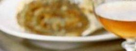 Strudel makowy