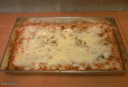 Pizza mamy dudiny