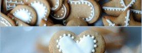 Świąteczne ciasteczka imbirowe