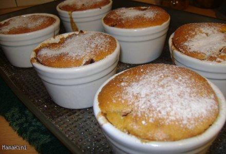Ciasto korzenne z jabłkami