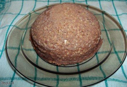 Szybkie  ciasto  z  mikrofali  Dukanowe