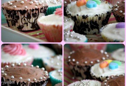 Ekstremalnie łatwe i pyszne Cupcakes