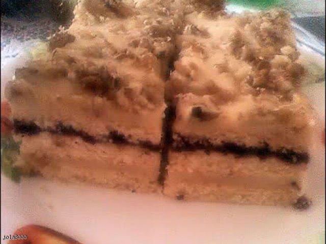 Ciasto Iłowieckie