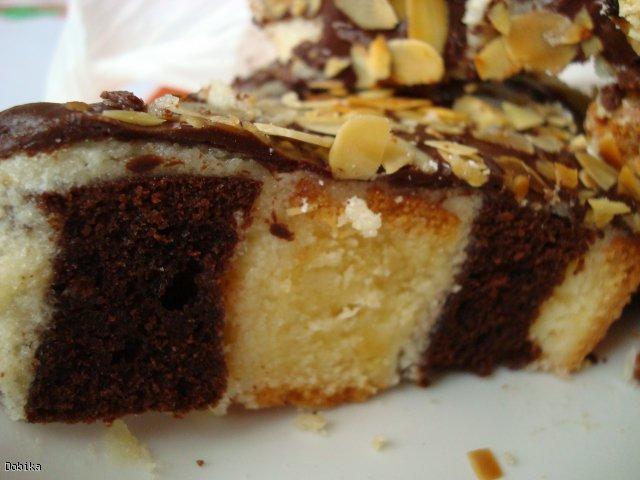 Wielkanocne ciasto Zeberka