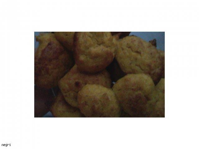 Pyszne ciasteczka dyniowe (*marchewkowe)