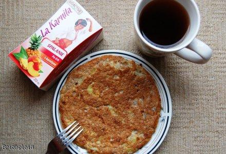 Montignac - śniadanie tłuszczowe # 1 wg. Brionglóid